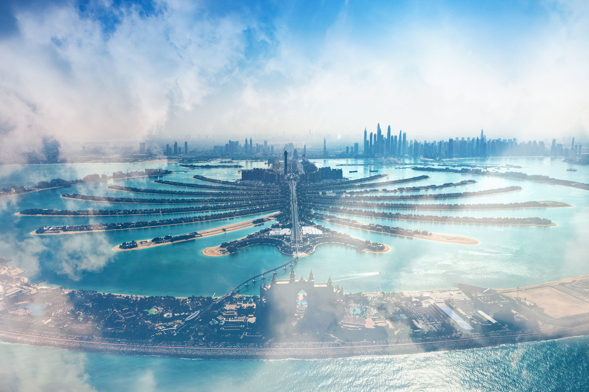 THE PALM JUMEIRAH II